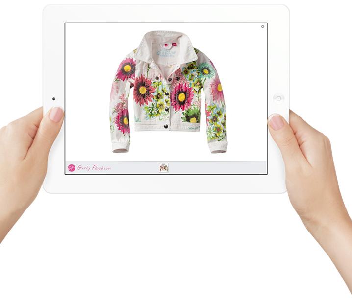 iPad Fullscreen