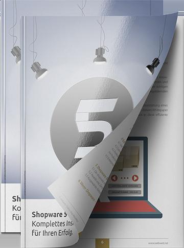 Shopware Whitepaper von webweit